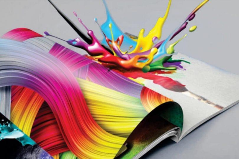 Tekstil baskı